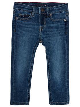 Tommy Hilfiger Tommy Hilfiger Jeans Scanton KB0KB05783 M Blau Slim Fit