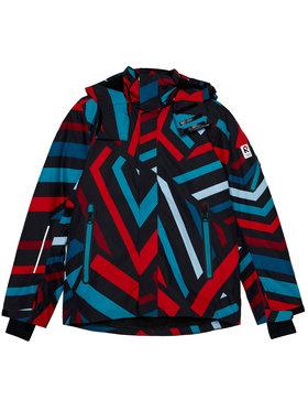 Reima Reima Giacca da sci Wheeler 531413B Multicolore Regular Fit