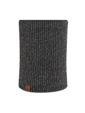 Buff Buff Loop-Schal Knitted & Fleece Neckwarmer 116033.937.10.00 Grau