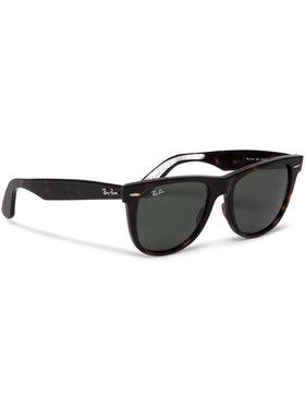 Ray-Ban Ray-Ban Sunčane naočale Original Wayfarer Classic 0RB2140 902 Smeđa