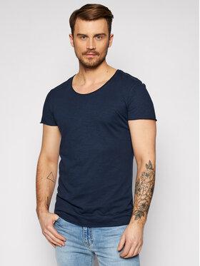 Jack&Jones Jack&Jones T-shirt Bas 12136679 Bleu marine Regular Fit