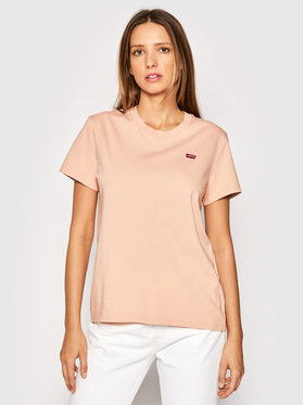 Levi's® Levi's® T-shirt Perfect Tee 39185-0144 Ružičasta Regular Fit