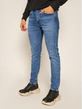 Levi's® Levi's® Jeansy Slim Fit 512™ 28833-0749 Tmavomodrá Slim Fit