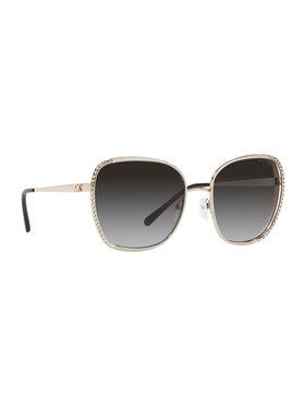 Michael Kors Michael Kors Sluneční brýle Amsterdam 0MK1090 10148G Zlatá