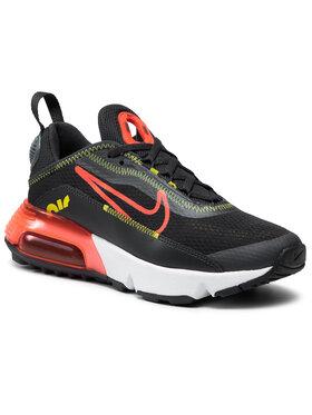 Nike Nike Buty Air Max 2090 (Gs) CJ4066 010 Czarny