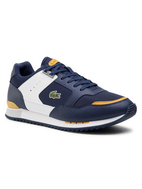 Lacoste Lacoste Αθλητικά Partner Piste 01201 Sma 7-40SMA00252M3 Σκούρο μπλε
