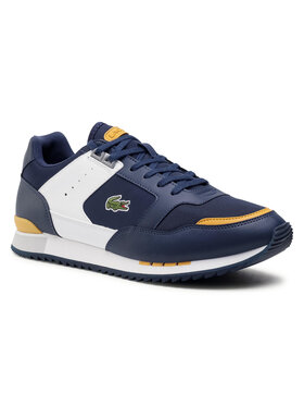 Lacoste Lacoste Sneakers Partner Piste 01201 Sma 7-40SMA00252M3 Dunkelblau