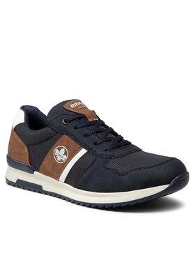 Rieker Rieker Sneakers 16114-15 Bleu marine