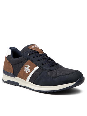Rieker Rieker Sneakers 16114-15 Bleumarin