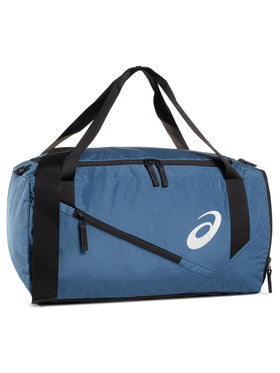 Asics Asics Сак Duffle Bag 3033A407 Син