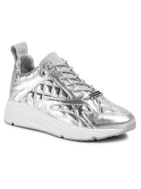 Eva Minge Eva Minge Sneakers EM-60-08-001123 Silberfarben