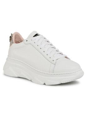 Stokton Stokton Sneakersy 774-D-FW20 Biela