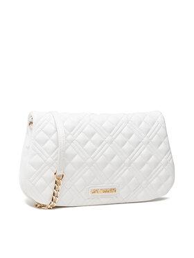 LOVE MOSCHINO LOVE MOSCHINO Handtasche JC4081PP1DLA2100 Weiß