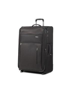 Travelite Travelite Velká textilní taška Capri 89809 Černá