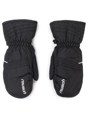 Reusch Reusch Γάντια για σκι Alan Junior Mitten 4861415 Μαύρο