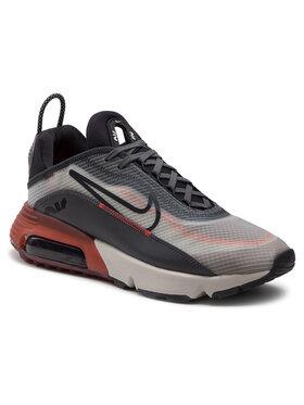 Nike Nike Batai Air Max 2090 CV8835 001 Pilka