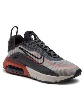 Nike Nike Scarpe Air Max 2090 CV8835 001 Grigio