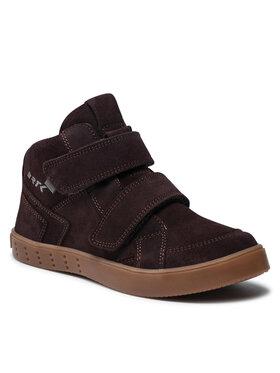Bartek Bartek Зимни обувки 27414-016 Кафяв