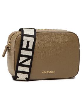 Coccinelle Coccinelle Дамска чанта HV3 Mini Bag E5 HV3 55 I1 07 Зелен