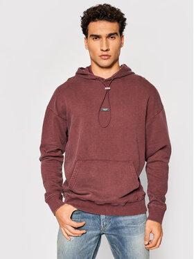 Jack&Jones Jack&Jones Sweatshirt Brad 12193618 Bordeaux Loose Fit