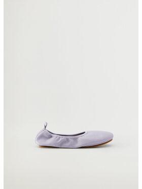 Mango Mango Balerina Ballet 17010156 Lila