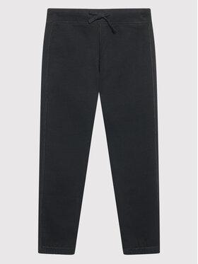 United Colors Of Benetton United Colors Of Benetton Teplákové kalhoty 3EB5I0023 Černá Regular Fit