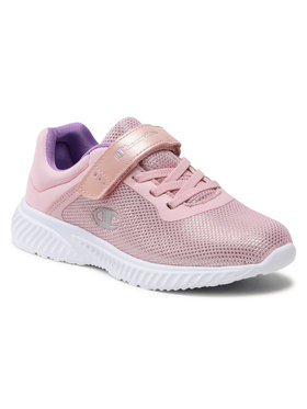 Champion Champion Sneakersy Soft 2.0 G Ps S32164-S21-PS024 Różowy