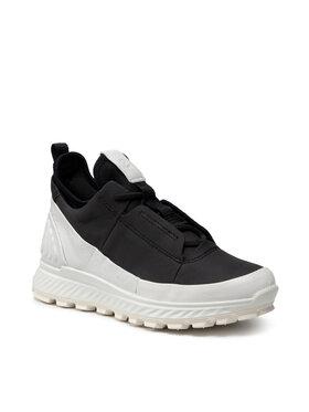 ECCO ECCO Trekingová obuv Exostrike W 83384355387 Čierna
