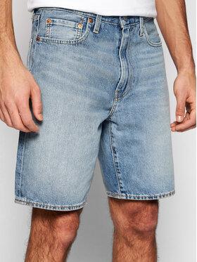 Levi's® Levi's® Džínové šortky 39434-0008 Modrá Regular Fit