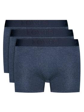 Levi's® Levi's® Lot de 3 boxers 905045001 Bleu marine
