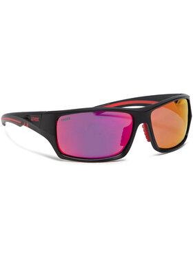 Uvex Uvex Slnečné okuliare Sportstyle 222 Pola S5309802330 Čierna