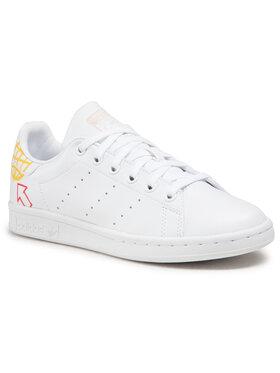 adidas adidas Обувки Stan Smith W FX5679 Бял
