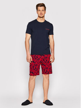 Emporio Armani Underwear Emporio Armani Underwear Pijama 111893 1P506 75135 Bleumarin Regular Fit