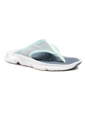 Salomon Salomon Flip-flops Reelax Break 5.0 W 412790 21 M0 Kék