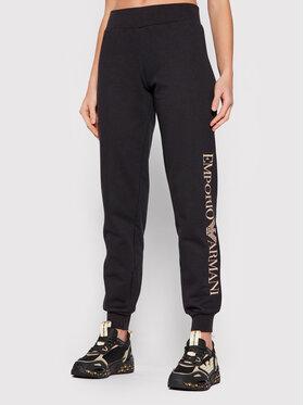 Emporio Armani Underwear Emporio Armani Underwear Долнище анцуг 164416 1A250 00020 Черен Regular Fit