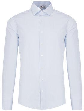 Stenströms Stenströms Marškiniai 602771 1610 Mėlyna Slim Fit