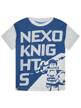 LEGO Wear LEGO Wear T-Shirt M-71405 19689 Kolorowy Regular Fit