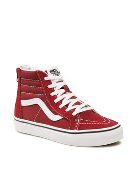 Vans Vans Laisvalaikio batai SK8-Hi Zip VN0A4BUX9AK1 Bordinė