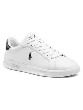 Polo Ralph Lauren Polo Ralph Lauren Sneakers Hrt Ct II 809829824005 Blanc