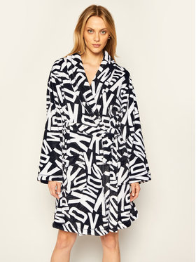 DKNY DKNY Robe de chambre YI2322445 Multicolore Regular Fit