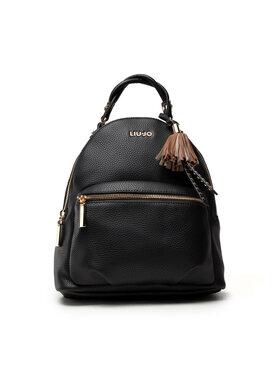 Liu Jo Liu Jo Ruksak Ecs M Backpack W NF1173 E0086 Crna