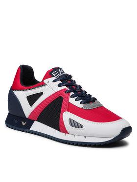 EA7 Emporio Armani EA7 Emporio Armani Sneakers X8X076 XK220 Q232 Multicolore