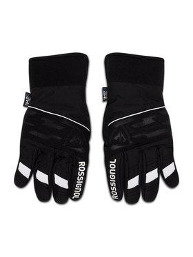 Rossignol Rossignol Lyžiarske rukavice Speed Impr RLJMG02 Čierna