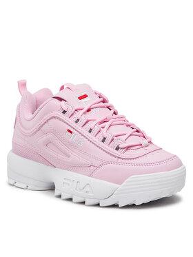 Fila Fila Sneakers Disruptor Kids 1010567.74S S Rosa