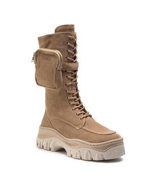 Bronx Bronx Stiefel 14187-C Beige