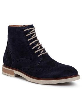 Gino Rossi Gino Rossi Μπότες MI07-A966-A795-04 Σκούρο μπλε