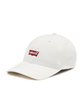 Levi's® Levi's® Șapcă 230885-6-51 Alb