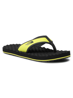 The North Face The North Face Tongs Basecamp Flpflp II NF0A47AAC5W1 Jaune