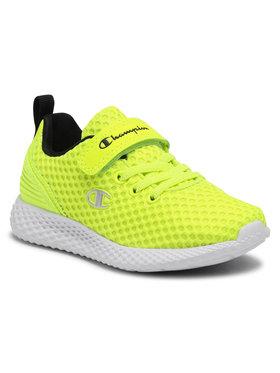 Champion Champion Sneakersy Sprint B Ps S31882-S21-YS012 Żółty