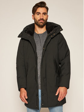 Bomboogie Bomboogie Parka CM6553TBTM Μαύρο Regular Fit